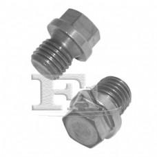 M12x1.5 L=12 mm DIN 910 BMW eļļas korķis