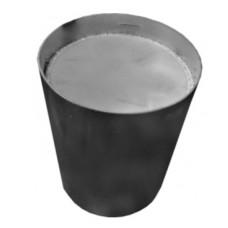 Katalizators D104mm H130mm