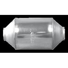 DPF (FAP) universāls dīzeļa kvēpu filtrs