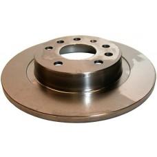 Bremžu disks 278x12mm OPEL VEC C/SA 9-3