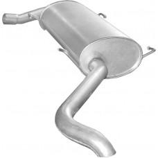 Fiat Ducato/ Citroen Jumper/ Peugeot Boxer 2.2 HDi 06-11