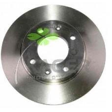 Bremžu disks 247X9 PE 307 aizm.
