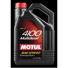 4100 Multidiesel 10W40 5L