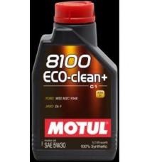 8100 Eco-clean+ 5W30 5L ACEA C1 WSS M2C 934B