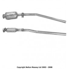 AUDI 100 2.3 , 9/1989-9/1992 katalizators benzīna dzin.