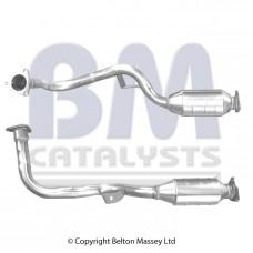 AUDI 80 2.6 , 9/1992-3/1995 katalizators benzīna dzin.