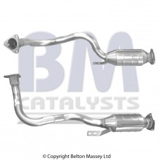 AUDI 80 2.6 , 8/1993-3/1995 katalizators benzīna dzin.