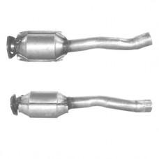 AUDI 80 2.0 , 8/1988-11/1991 katalizators benzīna dzin.