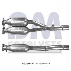 AUDI S3 1.8 , 3/1999-5/2003 katalizators benzīna dzin.
