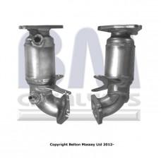 AUDI A2 1.6 , 6/2002-4/2003 katalizators benzīna dzin.