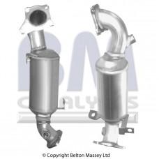 AUDI A3 1.2 , 6/2011-/ katalizators benzīna dzin.