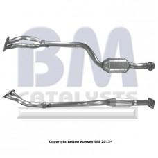 BMW 318i 1.8 , 1/1994-2/1996 katalizators benzīna dzin.