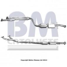 BMW 320i 2.0 , 9/1992-9/1996 katalizators benzīna dzin.