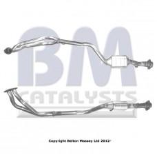 BMW 316i 1.9 , 2/1998-2/2002 katalizators benzīna dzin.