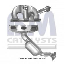 BMW 320i 2.0 , 3/1998-7/2001 katalizators benzīna dzin.