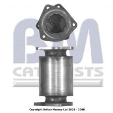 CHEVROLET TACUMA 2.0 , 1/2005-6/2008 katalizators benzīna dzin.