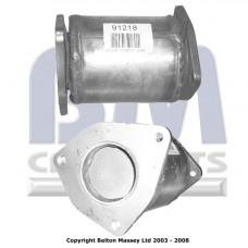 CHEVROLET TACUMA 1.6 , 1/2005-8/2008 katalizators benzīna dzin.