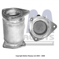 CHEVROLET KALOS 1.4 , 3/2005-4/2007 katalizators benzīna dzin.
