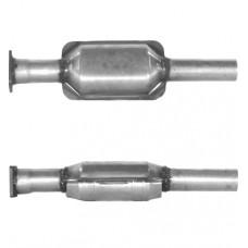 CHRYSLER CHEROKEE 2.5 , 1/1993-9/1997 katalizators benzīna dzin.