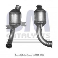 CITROEN C1 1.4 , 6/2005-4/2011 katalizators