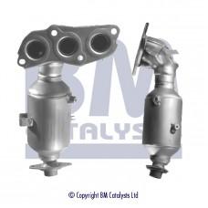 CITROEN C1 1.0 , 5/2011-12/2014 katalizators benzīna dzin.