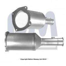 CITROEN C5 2.0 , 3/2001-8/2004 Nosēdumu daļiņu filtrs