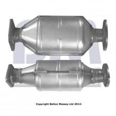 DAIHATSU SPORTRAK 1.6 , 9/1990-8/1993 katalizators benzīna dzin.