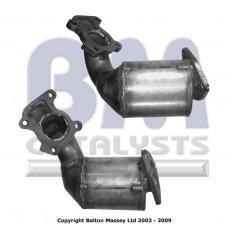 FIAT DOBLO 1.9 , 7/2003-/ katalizators