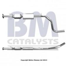 FIAT BRAVO 1.9 , 4/2007-/ katalizators