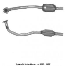 FIAT CINQUECENTO 1.1 , 10/1994-6/1998 katalizators benzīna dzin.