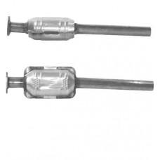 FIAT BRAVA 1.4 , 12/1995-2/1999 katalizators benzīna dzin.