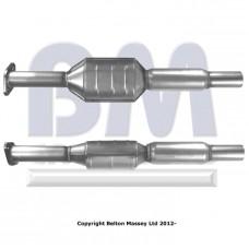 FIAT BRAVO 2.0 , 2/1997-2/1999 katalizators benzīna dzin.