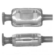 FIAT BRAVA 1.8 , 12/1995-10/2001 katalizators benzīna dzin.
