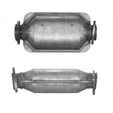 FIAT CROMA 2.0 , 1/1993-12/1996 katalizators benzīna dzin.