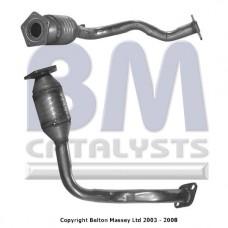 FIAT BRAVA 1.6 , 1/2001-4/2002 katalizators benzīna dzin.