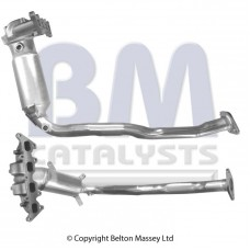 FIAT BRAVO 1.4 , 4/2007-4/2011 katalizators benzīna dzin.