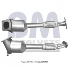 FORD FOCUS 1.8 , 10/1998-4/2005 katalizators