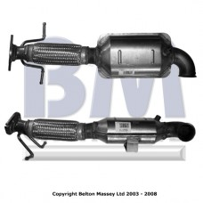 FORD C-MAX 2.0 , 2/2007-9/2010 katalizators