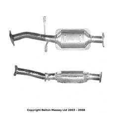 FORD ESCORT 1.3 , 10/1991-1/1999 katalizators benzīna dzin.