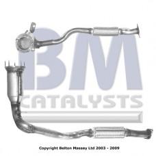 FORD ESCORT 1.6 , 1/1995-12/2000 katalizators benzīna dzin.