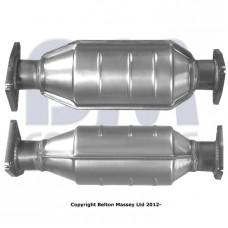 HONDA ACCORD 1.9 , 1/1996-10/1998 katalizators benzīna dzin.