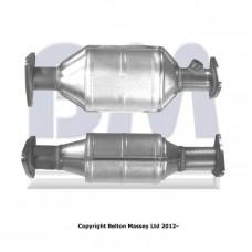 HONDA ACCORD 1.8 , 10/1998-2/2003 katalizators benzīna dzin.