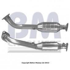 HONDA CR-V 2.0 , 1/2002-12/2004 katalizators benzīna dzin.
