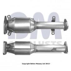 HONDA ACCORD 2.0 , 2/2003-7/2008 katalizators benzīna dzin.