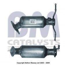 ALFA ROMEO 147 1.6 , 2/2001-12/2009 katalizators benzīna dzin.