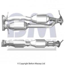 ALFA ROMEO 156 2.5 , 6/2000-12/2006 katalizators benzīna dzin.