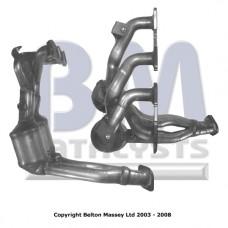 ALFA ROMEO 156 2.0 , 3/2002-1/2006 katalizators benzīna dzin.