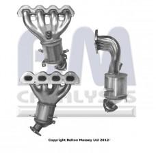 ALFA ROMEO 159 1.8 , 3/2007-11/2011 katalizators benzīna dzin.