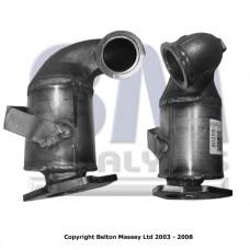 ALFA ROMEO 147 1.9 , 9/2002-/ katalizators