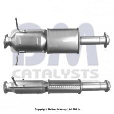 ALFA ROMEO 147 1.9 , 9/2002-5/2005 katalizators